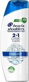 Head & Shoulders 2in1 Classic Clean Anti-Schuppen Shampoo, 400ml