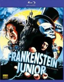 Frankenstein Junior (Blu-ray)