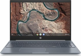 HP Chromebook 15-de0010ng Ceramic White/Mineral Silver (7WD40EA#ABD)
