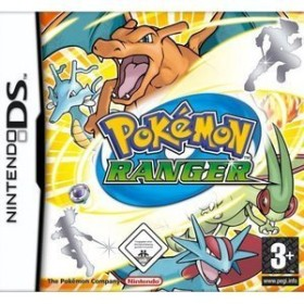 Pokemon Ranger (DS)