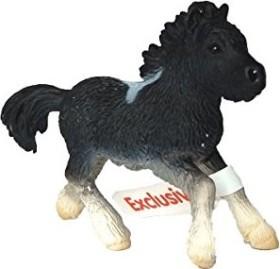 Schleich Horse Club - Shetland Fohlen (13608)