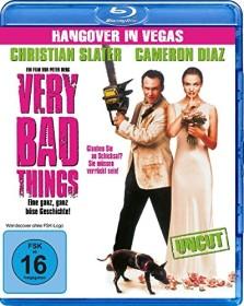 Very Bad Things (Blu-ray)