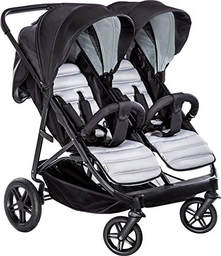 Hauck Roadster Duo SL Wheel sand dual pushchair -- via Amazon Partnerprogramm