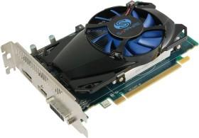 Sapphire Radeon HD 7750, 1GB GDDR5, DVI, HDMI, DP, lite retail (11202-00-20G)
