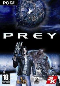 Prey (deutsch) (PC)