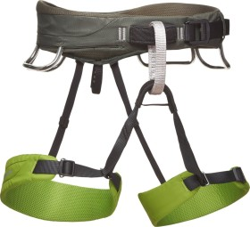 Black Diamond Momentum waist belt verde (men)