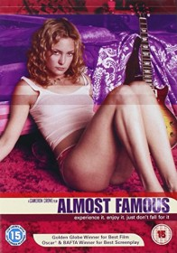 Almost Famous (UK)