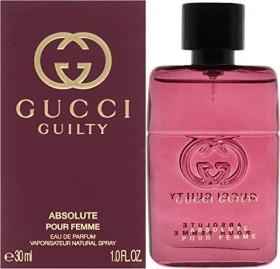 Gucci Guilty Absolute Femme Eau de Parfum, 30ml
