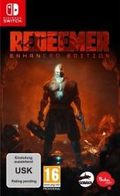 Redeemer - Enhanced Edition (Switch)