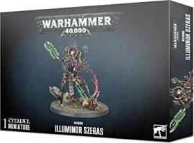 Games Workshop Warhammer 40.000 - Necrons - Illuminor Szeras (99120110049)