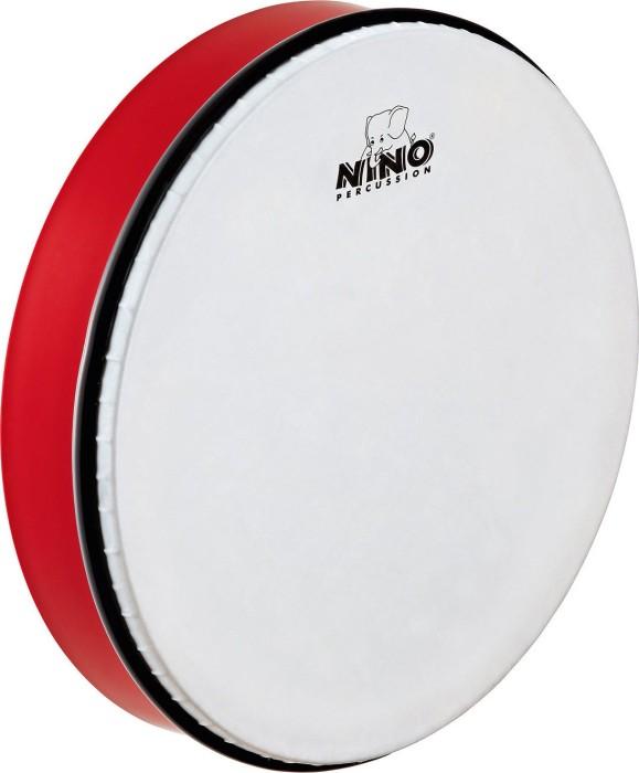 Nino NINO6R rot ABS Handtrommel