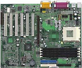 MSI MS-6347, K7T Master, KT133, U160-SCSI