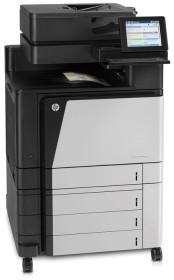 HP Color LaserJet Enterprise MFP M880z, Farblaser (A2W75A)