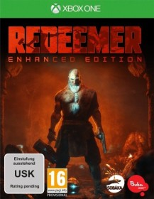 Redeemer - Enhanced Edition (Xbox One)