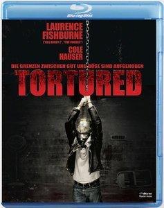 Tortured (Blu-ray)