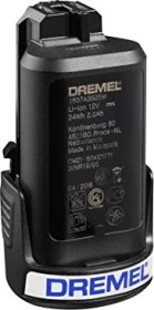 Dremel 880 power tool battery 12V, 2.0Ah, Li-Ion (26150880JA)