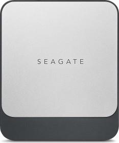 Seagate Fast SSD 500GB, USB-C 3.0 (STCM500401)