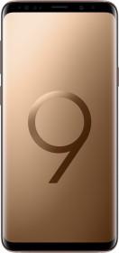Samsung Galaxy S9+ Duos G965F/DS 256GB gold