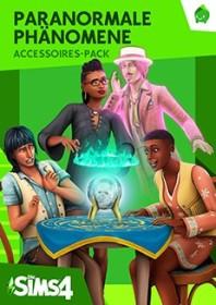 Die Sims 4: Paranormale Phänomene (Download) (Add-on) (PC)