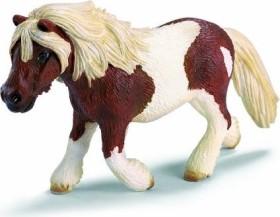 Schleich Horse Club - Shetland Pony Mare (13297)