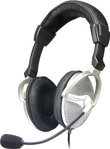 Anubis Typhoon Bass vibration headset (60011)