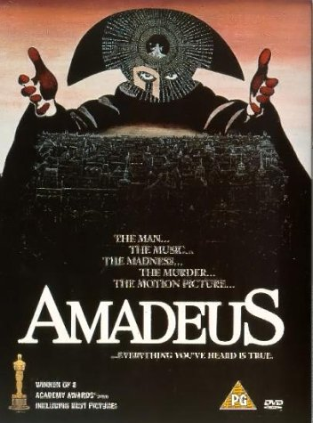 Amadeus (UK) -- via Amazon Partnerprogramm