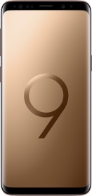 Samsung Galaxy S9 Duos G960F/DS 256GB gold