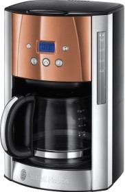 Russell Hobbs Luna copper accents (24320-56)