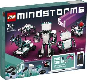 LEGO Mindstorms - Roboter-Erfinder (51515)