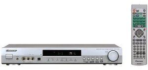 Pioneer VSX-C100