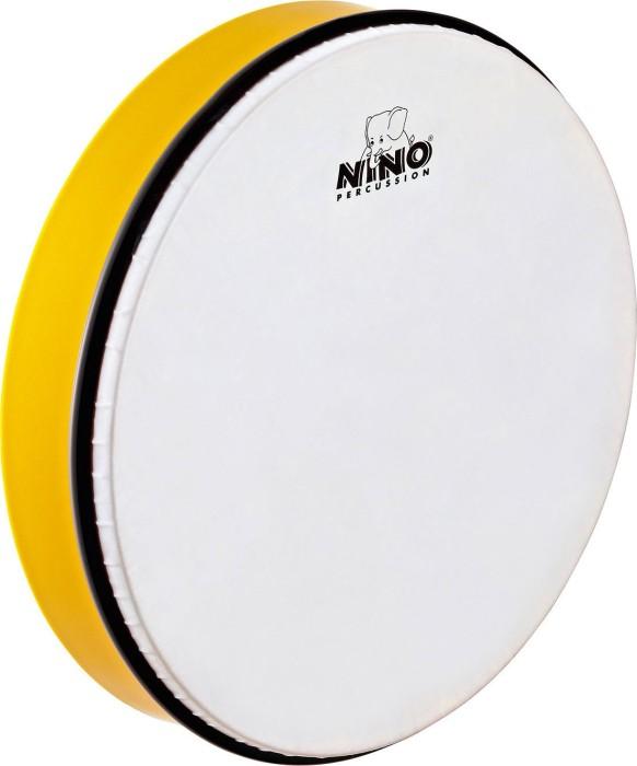 Nino NINO6Y gelb ABS Handtrommel