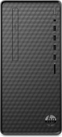 HP Desktop M01-F0211ng Jet Black (8KX40EA#ABD)