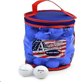 Srixon Lake balls, 50 pieces