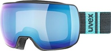 UVEX Compact FM blue mat