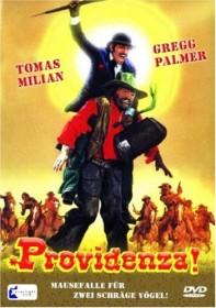 Providenza! - Mausefalle für zwei schräge Vögel (DVD)