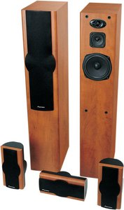 Pioneer S-V230-W drewno ciemny