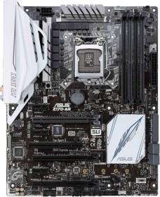 ASUS Z170-AR (90MB0N30-M0EAY0)