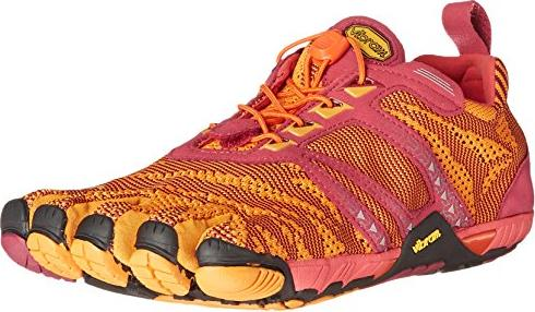 outlet store 9dda4 0b5b9 ... authentic vibram fivefingers komodo evo red orange black damen 15w4006  f6efc 0513d