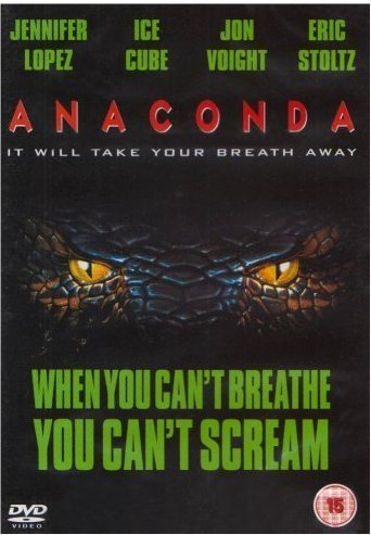 Anaconda (UK) -- via Amazon Partnerprogramm