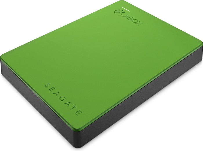 Seagate Game Drive for Xbox 2TB, USB 3.0 Micro-B (STEA2000403)