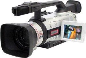 Canon XM2 (7921A001)