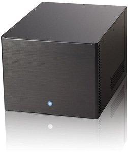 Fractal Design Array R2, 300W SFX12V, mini-DTX/mini-ITX (FD-CA-ARRAYR2-BL)