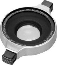 Raynox QC-303 Insta-Wide Semi Fisheye Ultra -- via Amazon Partnerprogramm