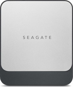 Seagate Fast SSD 1TB, USB-C 3.0 (STCM1000400)