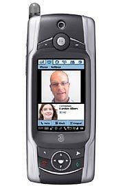 3 Motorola A925 mit 3VideoPlus 500 Tarif