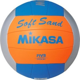 Mikasa beach volleyball Soft sand (1627)
