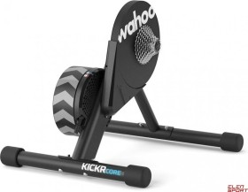 Wahoo Fitness Kickr Core Rollentrainer