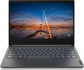 Lenovo ThinkBook Plus IML Iron Grey, Core i7-10510U, 16GB RAM, 512GB SSD, DE (20TG005AGE)