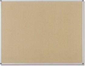 Nobo Kork-Notiztafel Klassisch 45x60cm, braun (1900918)