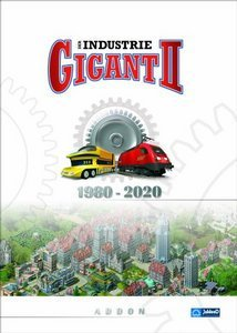 Der Industriegigant 2: 1980 - 2020 (Add-on) (German) (PC)
